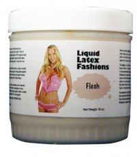 LIQUID LATEX SOLID FLESH 16OZ