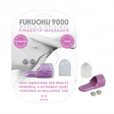 FUKUOKU 9000 MASSAGER 1 ATTACHMENT