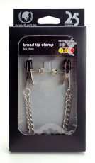 BROAD TIP CLAMP W/ LINK CHAIN - ADJ.