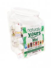 NATURALLY YOURS ASST 80PC HLNYFB-01