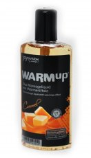 (WD) WARMUP CARAMEL 150ML