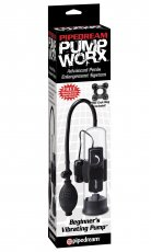 PUMP WORX BEGINNERS VIBRATING PUMP