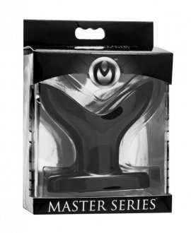 MASTER SERIES ASS ANCHOR DILATING PLUG