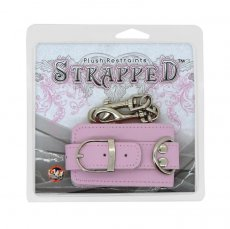 STRAPPED PINK