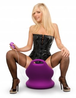 FETISH FANTASY INTERNATIONAL ROCKIN\' CHAIR