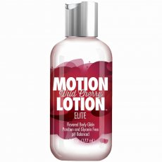 MOTION LOTION ELITE WILD CHERRY 6 OZ