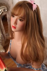 3XToys Full Size Platinum Silicone Taylor Love Doll