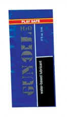 GUN OIL H2O FOIL PACK EACH