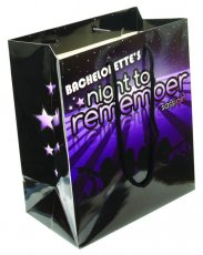NIGHT TO REMEMBER BACHELORETTE GIFT BAG