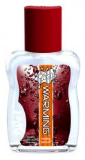WET WARMING LUBRICANT 1 OZ