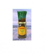 WILDBERRY INCENSE OCEAN WIND 100PCS