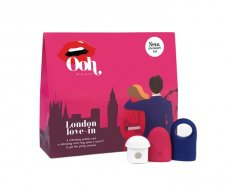 LONDON LOVE IN PLEASURE KIT (NET)