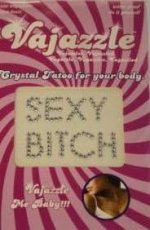 VAJAZZLE SEXY BITCH (NET)