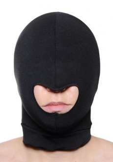 MASTER SERIES BLOW HOLE OPEN MOUTH HOOD
