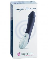 MYSTIM TERRIFIC TRUMAN VIBRATOR MIDNIGHT SKY (NET)