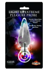 LIGHT UP PLEASURE PROBE