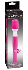 MINI WANACHI MASSAGER PINK