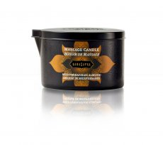 MASSAGE CANDLE MEDITERRANEAN ALMOND (NET)
