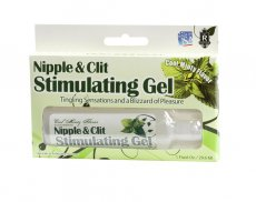 NIPPLE & CLIT STIMULATING GEL
