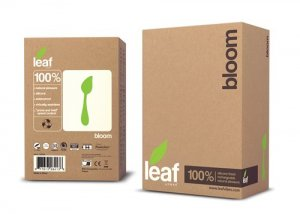 BLOOM BY LEAF (NET)