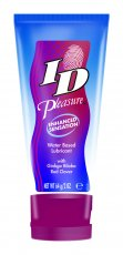 ID LUBE PLEASURE 2 OZ TRAVEL TUBE