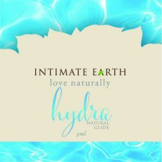 INTIMATE EARTH HYDRA GLIDE FOIL PACK (EACHES)