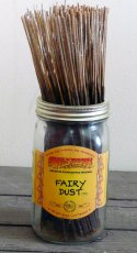 (WD) WILDBERRY INCENSE FAIRY D