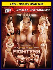 (WD) FIGHTERS 3 DISC 2-DVD + BLU-RAY COMBO PACK