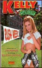 KELLY THE COED (RUSK WEEK)-DVD
