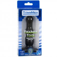 TITANMEN TRAINING TOOL #3