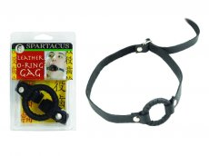 GAG O RING 1 1/8IN LEATHER