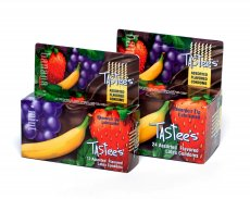(D) TASTEES 12 PACK ASSORTED