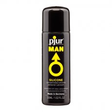 PJUR MAN SILICONE 30ML
