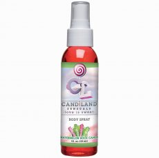 CANDILAND WATERMELON BODY SPRAY