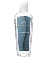 ESSENTIALS GEL LUBE 8OZ