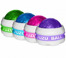 (WD) FUZU ROLLER BALL 360 MASS FLOOR DISPLAY