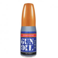 GUN OIL GEL 4 OZ
