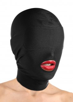 MASTER SERIES DISGUISE OPEN MOUTH HOOD