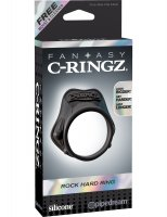 FANTASY C-RINGZ ROCK HARD RING STRETCHER