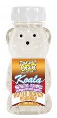 KOALA LUBE BUTTERSCOTCH BOURBON