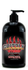 GRIZZLY HYBRID SUPERIOR PREMIUM LUBRICANT 17.5 OZ