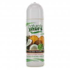 NATURALLY YOURS COCONUT PINEAPPLE 4 OZ