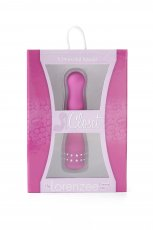 (WD) CLOSET COLLECTION LORENZE PINK