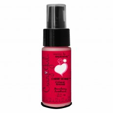 CHERRY BOMB CLITORAL AROUSAL STRAWBERRY 1 OZ(out 3-17)