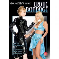 (WD) NINAS GUIDE TO EROTIC BON -DVD