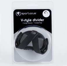 (WD) NICKEL FREE V STYLE DIVID