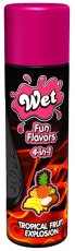 FUN FLAVORS 4 IN 1 WET TROPICAL FRUIT EXPLOSION