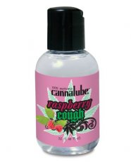 CANNALUBE RASPBERRY