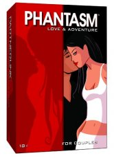 PHANTASM LOVE & ADVENTURE GAME G-069002