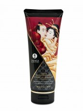 MASSAGE CREAM STRAWBERRY WINE